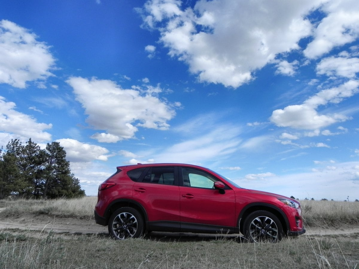 2015 Mazda CX-5 is more grown up than you might think
