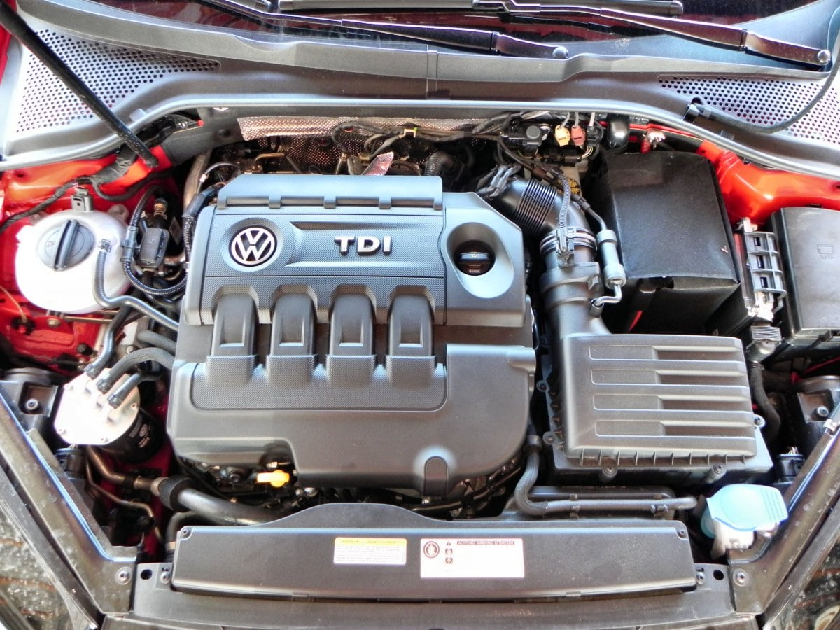 Why VW Owner Rage Isn't About Emissions