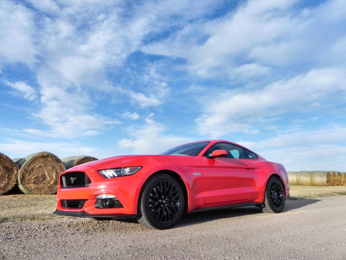 The 2015 Ford Mustang GT Will Have You Screaming For Mercy