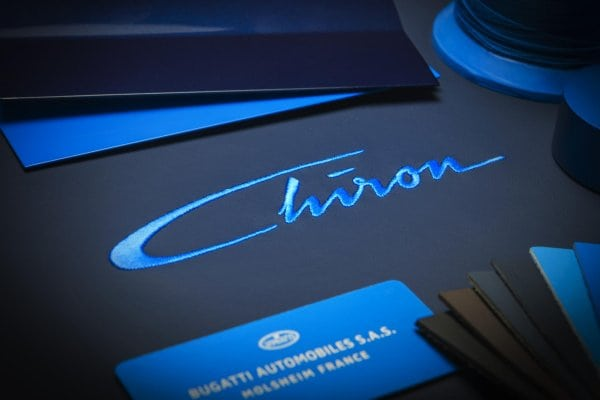 Bugatti Chiron Will Debut at Geneva, 100 Already Sold – Torque News