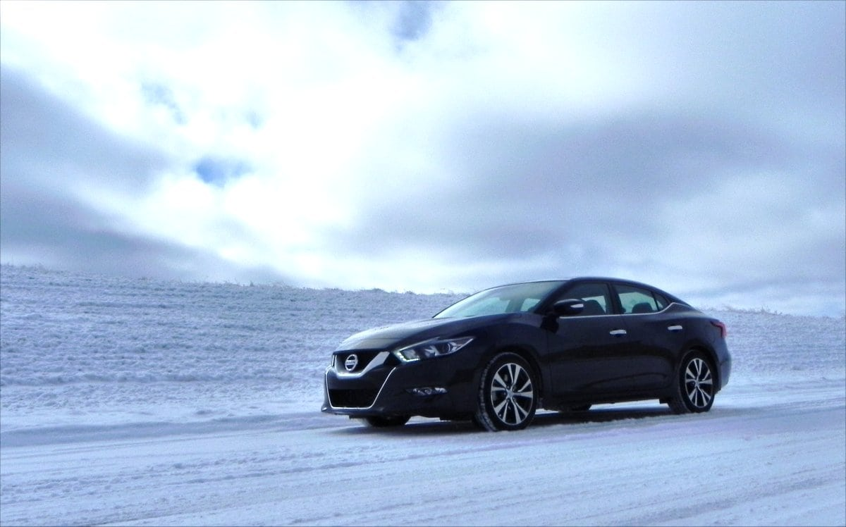 Review: Nissan Found Sweet Spot with 2016 Maxima