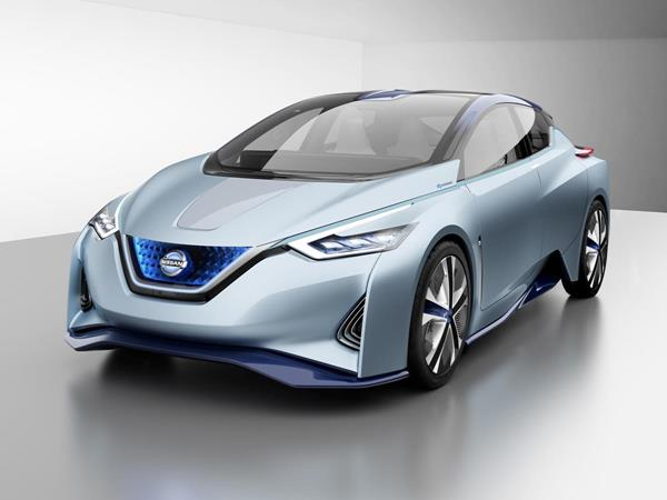What the Nissan IDS Concept Means for Our Driving Future