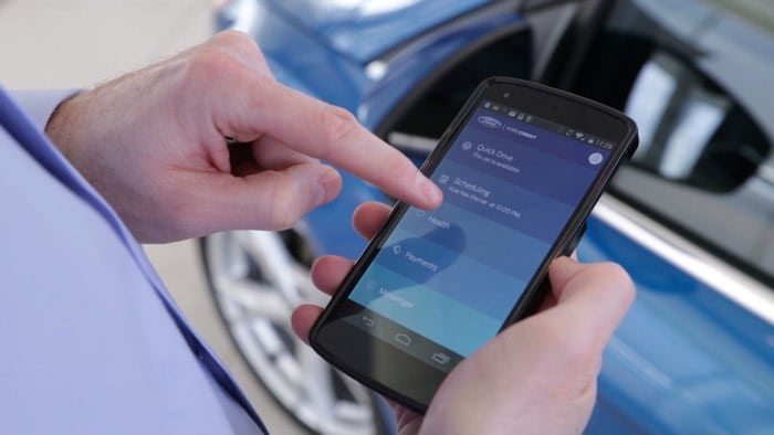 IBM study says consumers want different car ownership options
