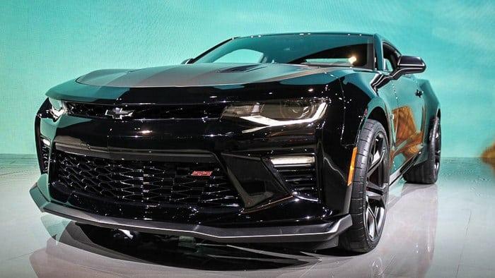 Roundup: Chicago Auto Show 2016