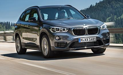Review: The Fun 2016 BMW X1 Offers Affordable Luxury