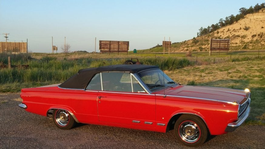 Which States Have the Most American Car Brands On the Road?