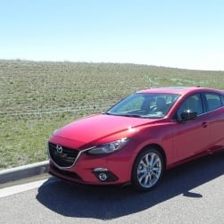 2016 Mazda 3 5-Door is All That and a Bag of Chips