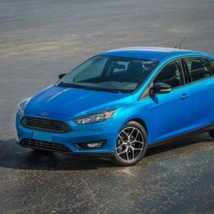 2016 Ford Focus is still Titanium level great