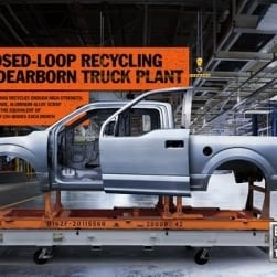 Automotive Aluminum Recycling Rate Over 90%, says study