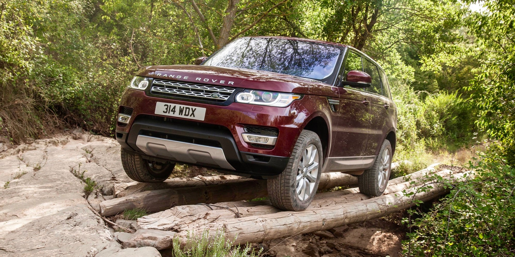 2016 Range Rover Sport : Review