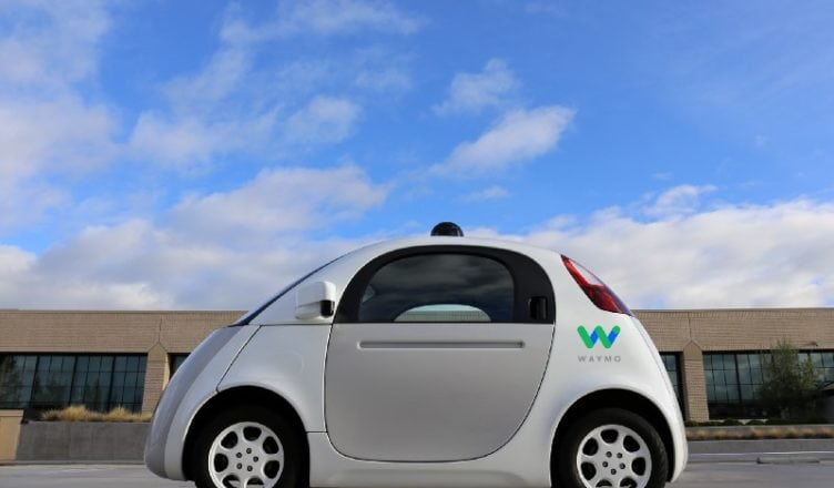 Google Self-driving Car Division Spins Off