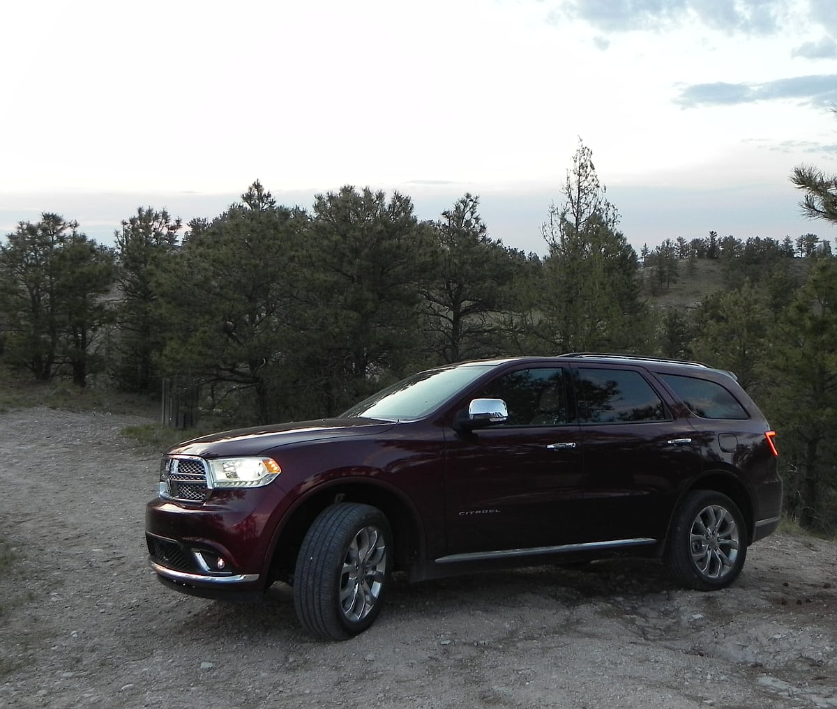 Review: Family Friendly 2017 Dodge Durango Is Unique In Its Class