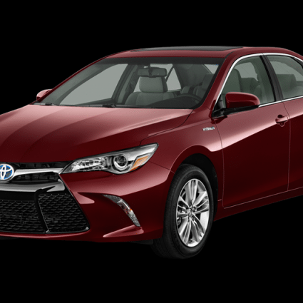 "2017 Toyota Camry Hybrid keeps up the ""Better Than Gas"" tradition"