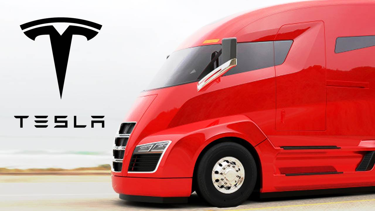 Tesla Semi-truck: What will be the ROI and is it worth it?
