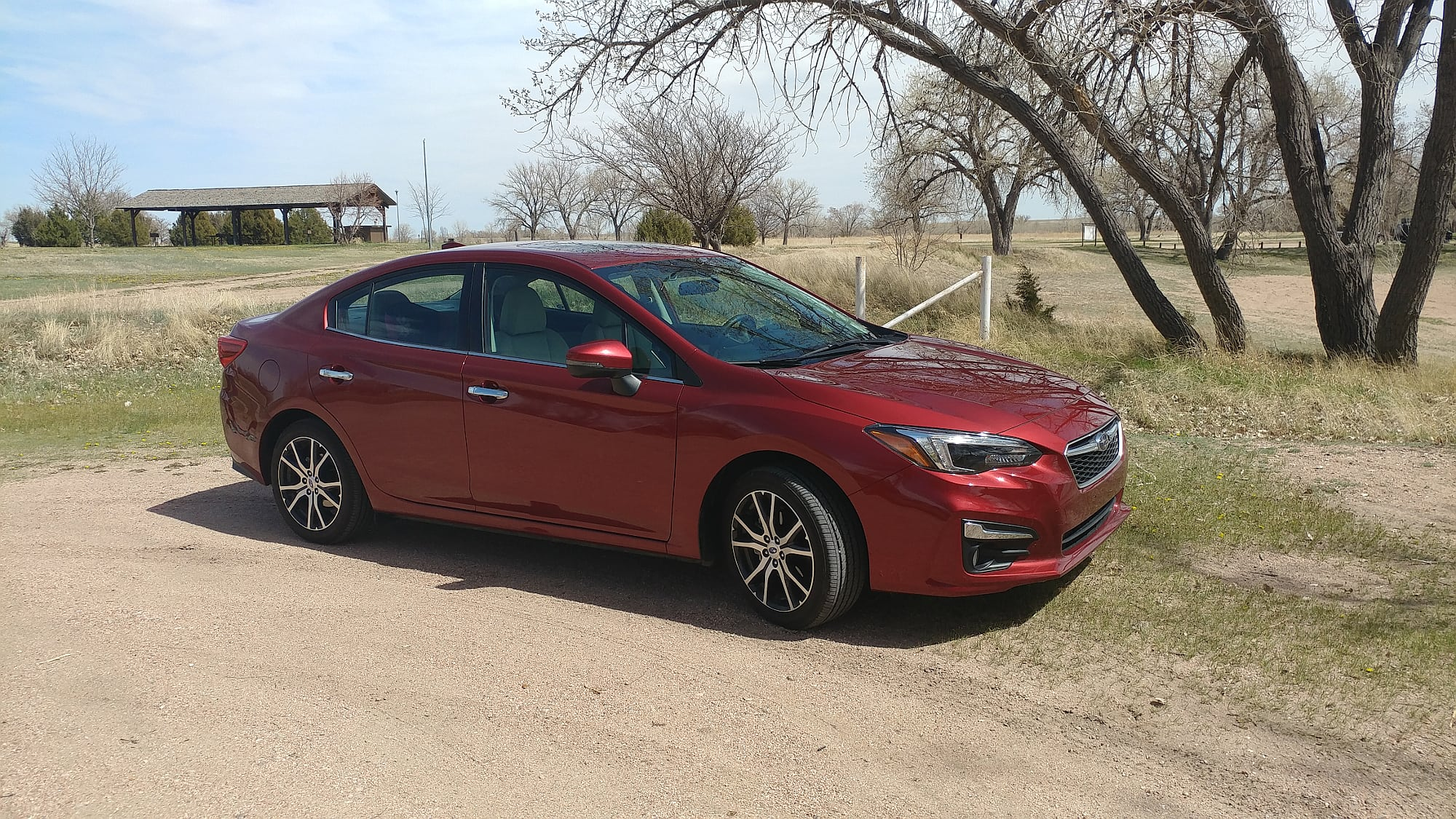 Review: 2017 Subaru Impreza is more brains than brawn
