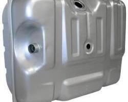 How Much Fuel? Faulty Fuel Gauge Sending Units