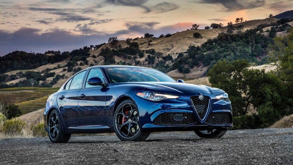 Review: 2017 Alfa Romeo Giulia brings Italian style Stateside