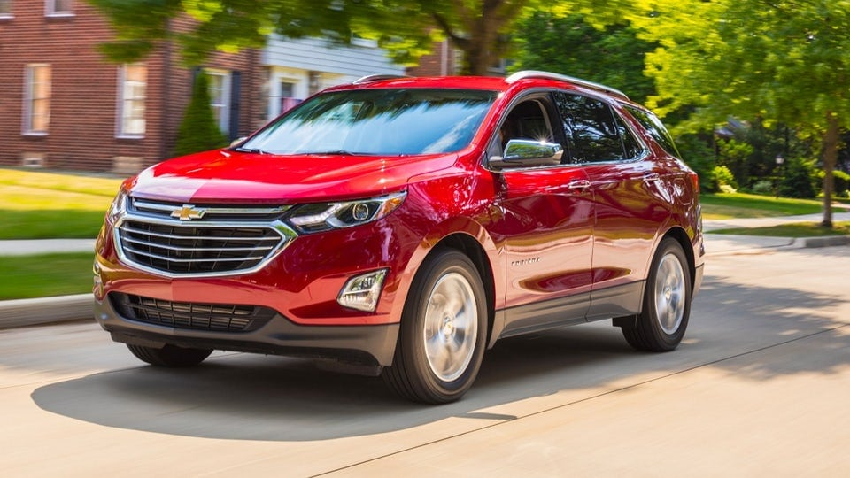 2018 chevrolet equinox diesel boasts 39 mpg highway fuel autos post. Black Bedroom Furniture Sets. Home Design Ideas