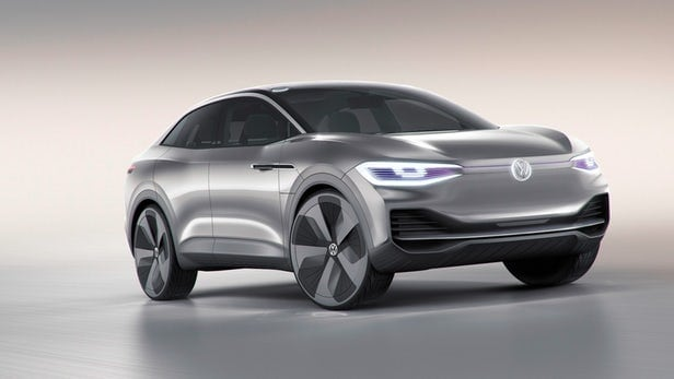 VW Group Promises 50 Battery-Electric, 30 Plug-in Vehicles by 2025