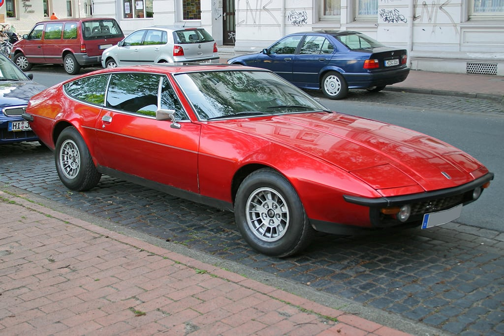 5 Underappreciated Euro Cars of the 1970s