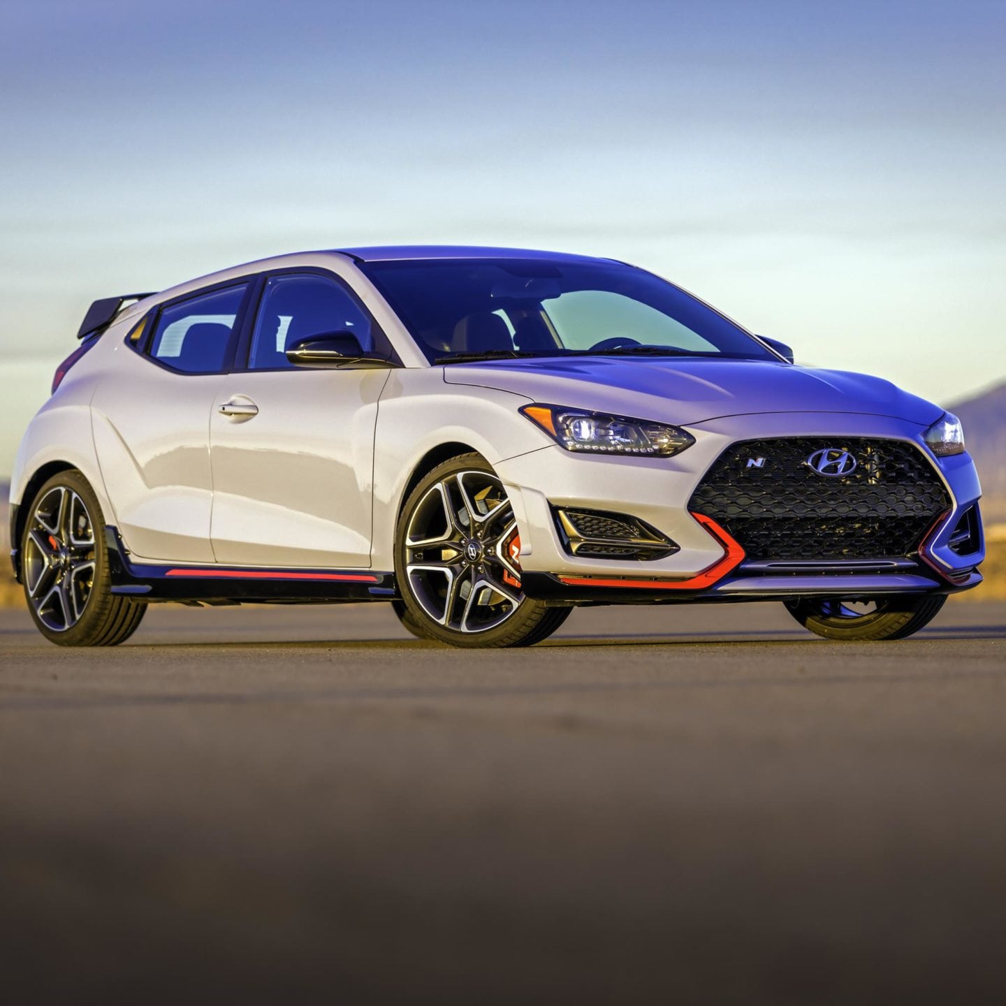 2019 Hyundai Veloster arrives with Turbo and N models in tow