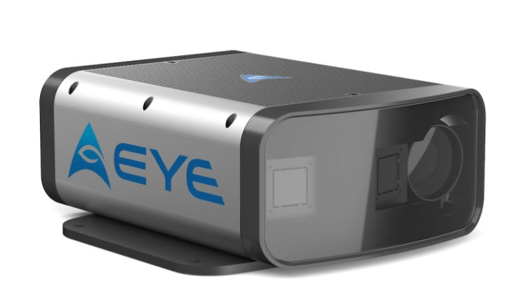 AEye Introduces iDAR System for Autonomous Vehicles | EV Meme