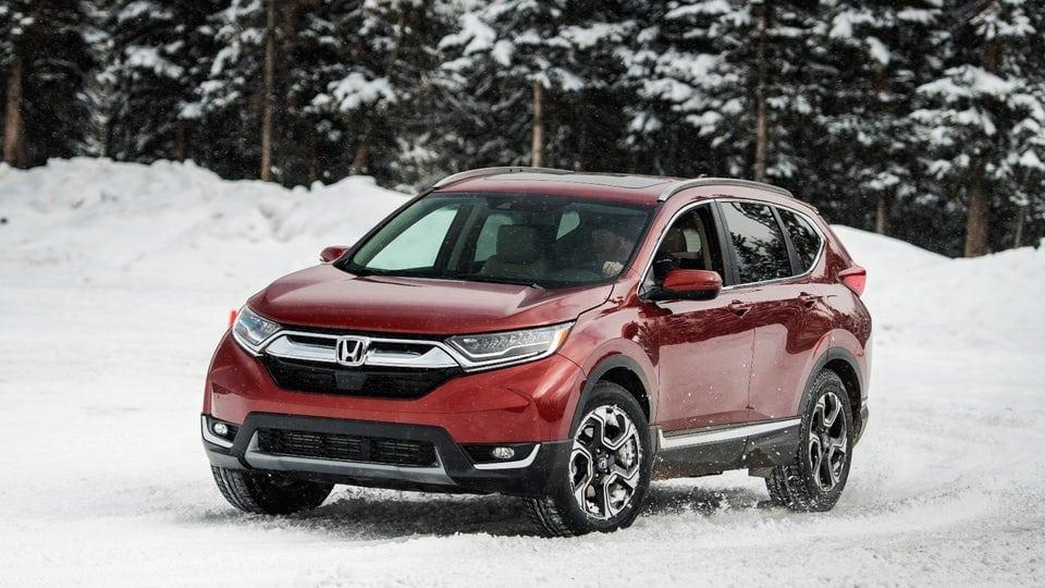Review: 2018 Honda CR-V checks the boxes, hits the marks