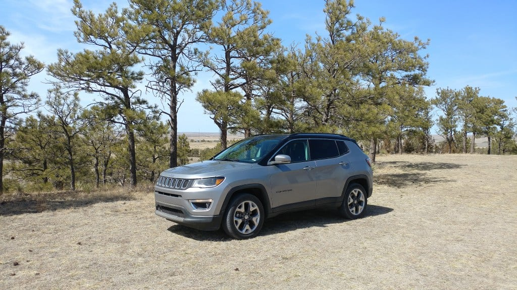 Review: 2018 Jeep Compass Isn't the Cheap Jeep Anymore