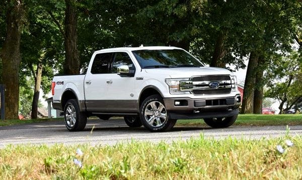 Review: 2018 Ford F-150 Ups Its A-Game With New Engine Choices