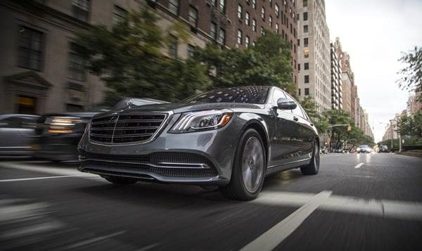 Review: 2018 Mercedes-Benz S-Class Sets the Standard for Luxury