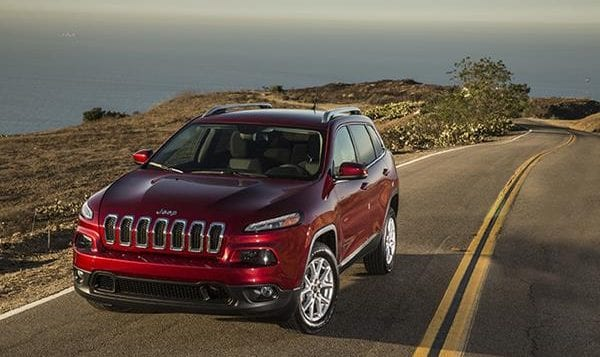 Review: 2018 Jeep Cherokee Offers All the Jeepness You Could Want