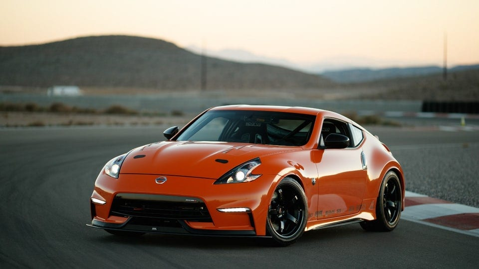 Nissan serves up five one-of-a-kind vehicles at SEMA