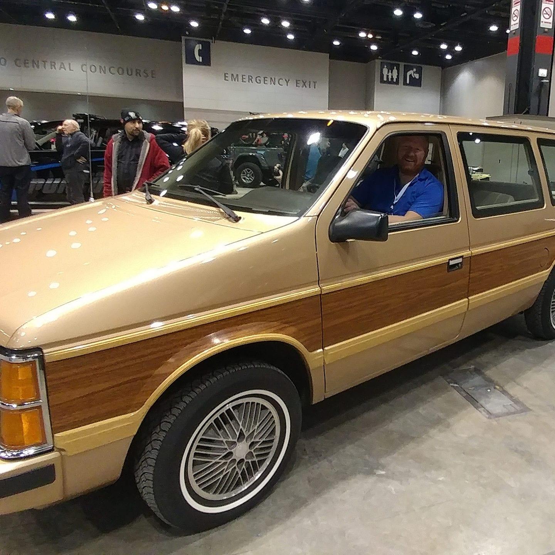 2019 Chicago Auto Show Roundup