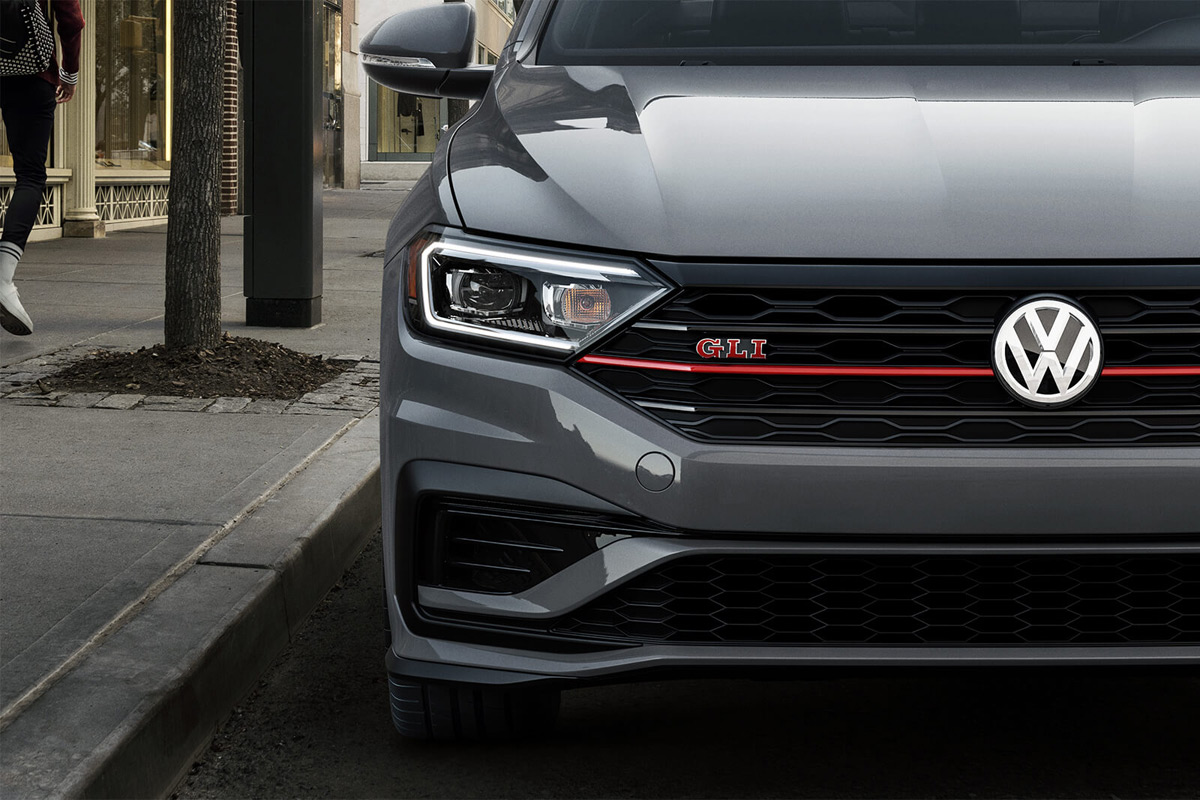 The 2019 Volkswagen Jetta GLI Delivers GTI Fun In A Grown Up Package