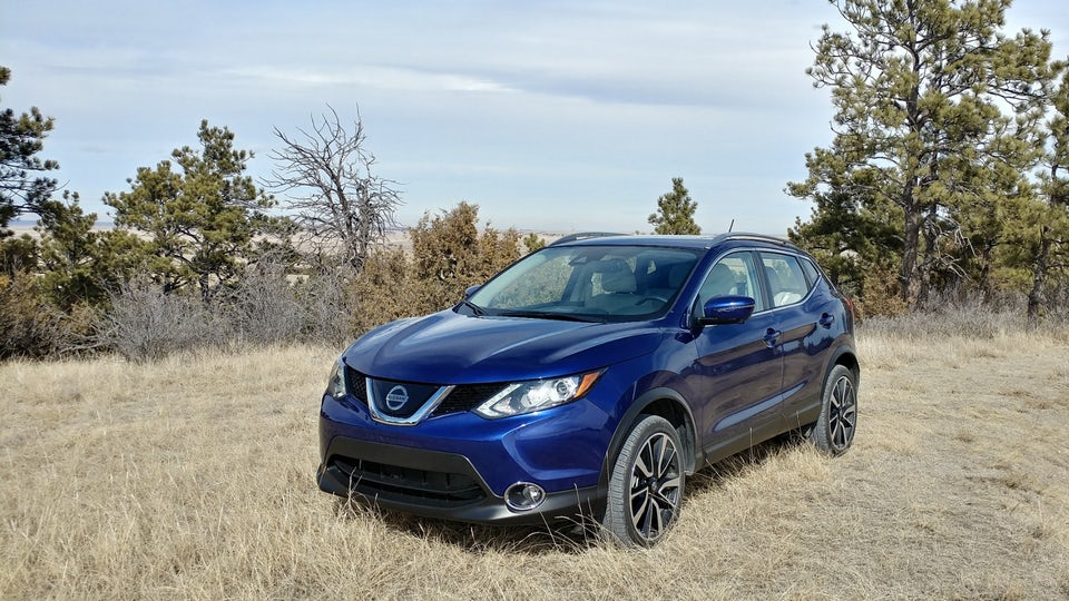 Review: 2019 Nissan Rogue Sport brings the goodness of the Qashqai to America