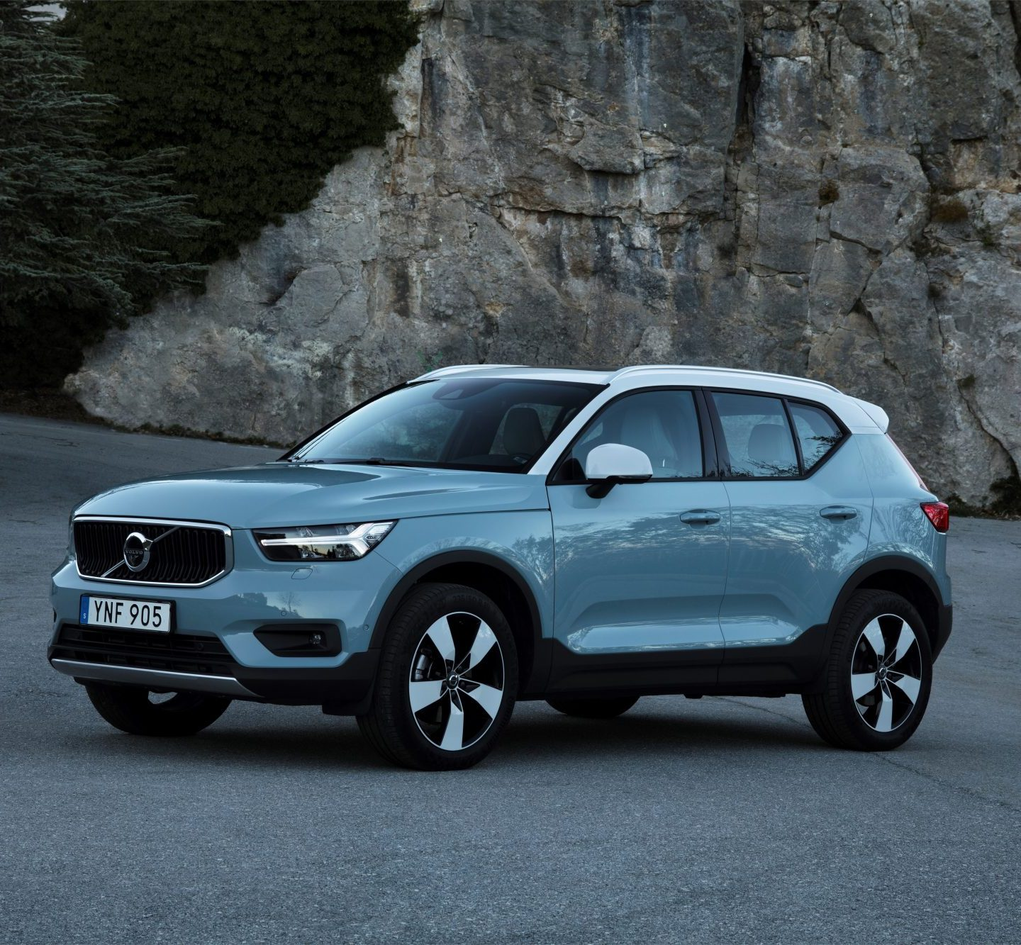 2019 Volvo XC40: Don't Let Its Good Looks Fool You