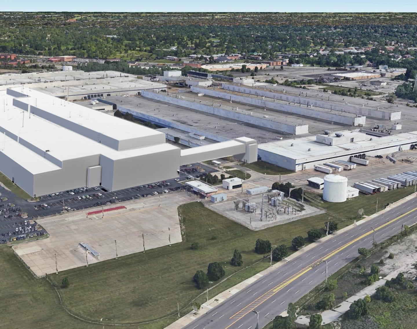 FCA Expanding Production of Jeep, Ram Brands With New Michigan Facility Upgrades