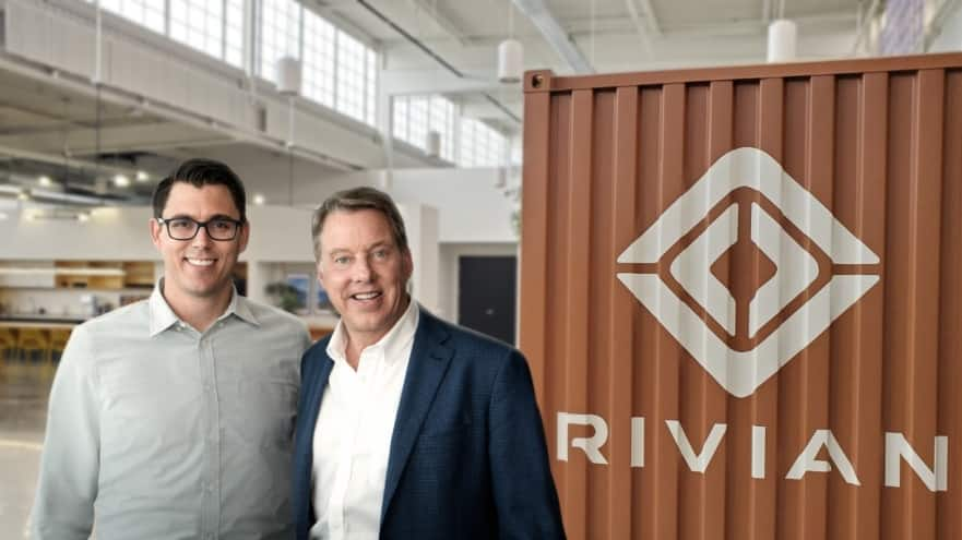 Ford Invests $500M Into Rivian, Gains Board Seat, New Ford EV Coming