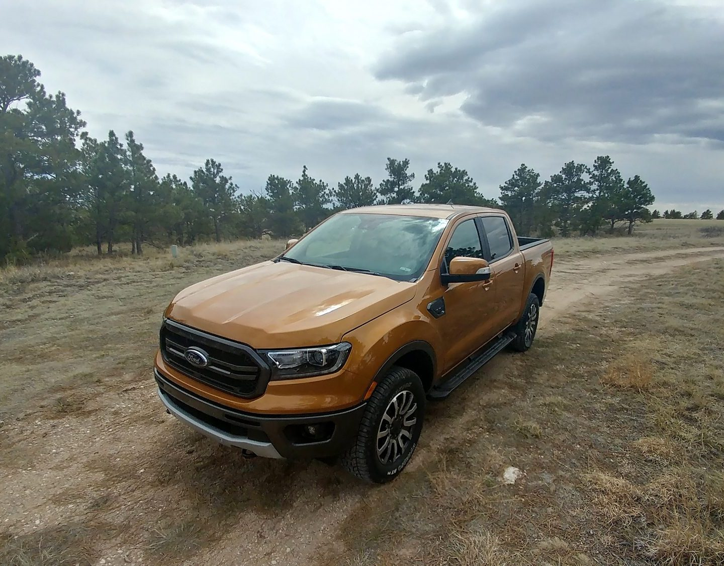 Video Review: 2019 Ford Ranger Brings Back the Icon