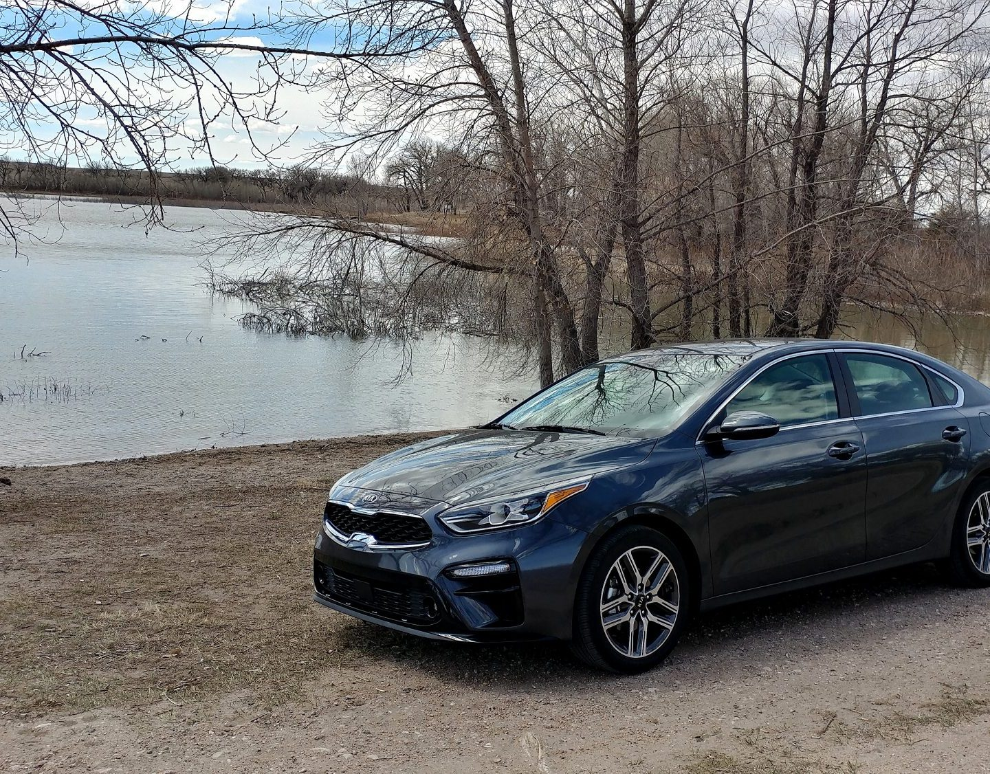 2019 Kia Forte is an Excellent Entry Car