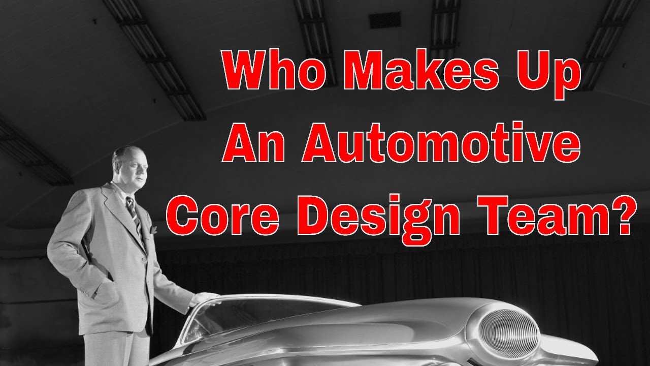 Q&A: Who Makes Up a Core Design Team?
