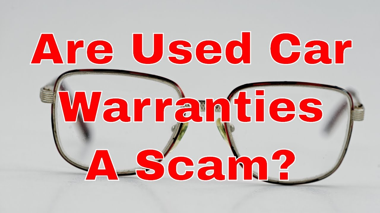 Q&A: Are 3rd Party Warranties Worth It?