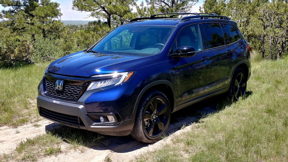 Review: 2019 Honda Passport completely reinvents a bygone SUV – and it's a good thing
