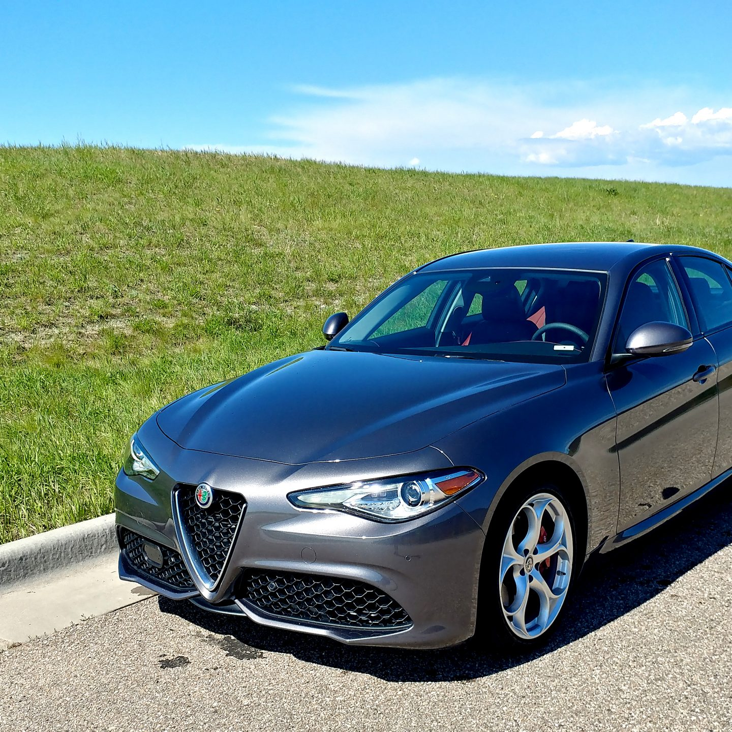 Video Review: 2019 Alfa Romeo Giulia