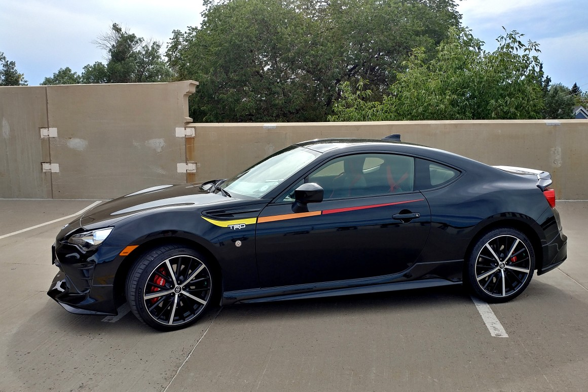 Review: 2019 Toyota 86 TRD is the enthusiast's enthusiast car