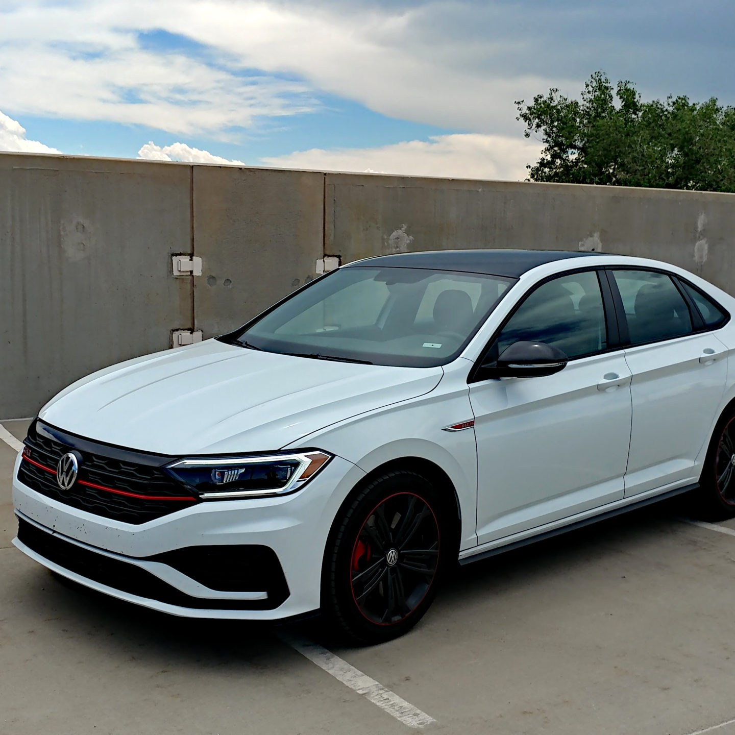 Video Review: 2019 Volkswagen Jetta GLI is a GTI Sedan