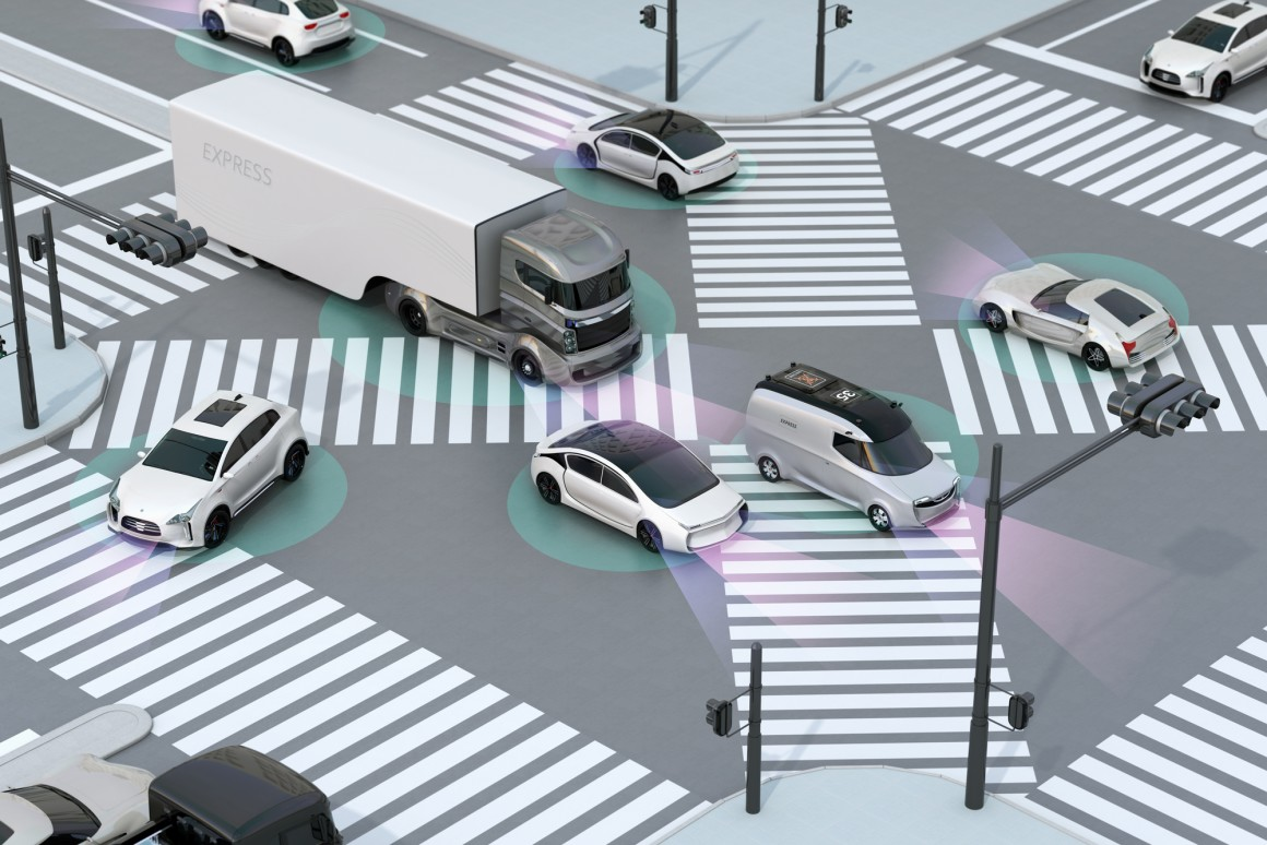MIT wants self-driving cars to traffic in human emotion