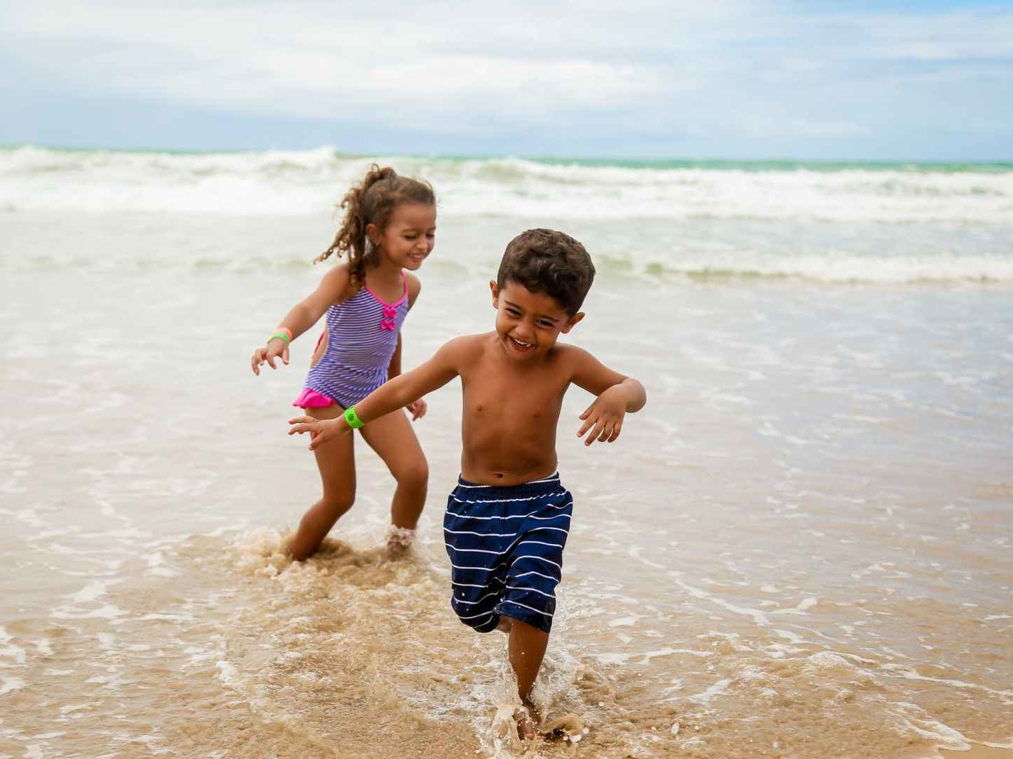 """Parenting independent kids becomes """"Second Nature"""""""