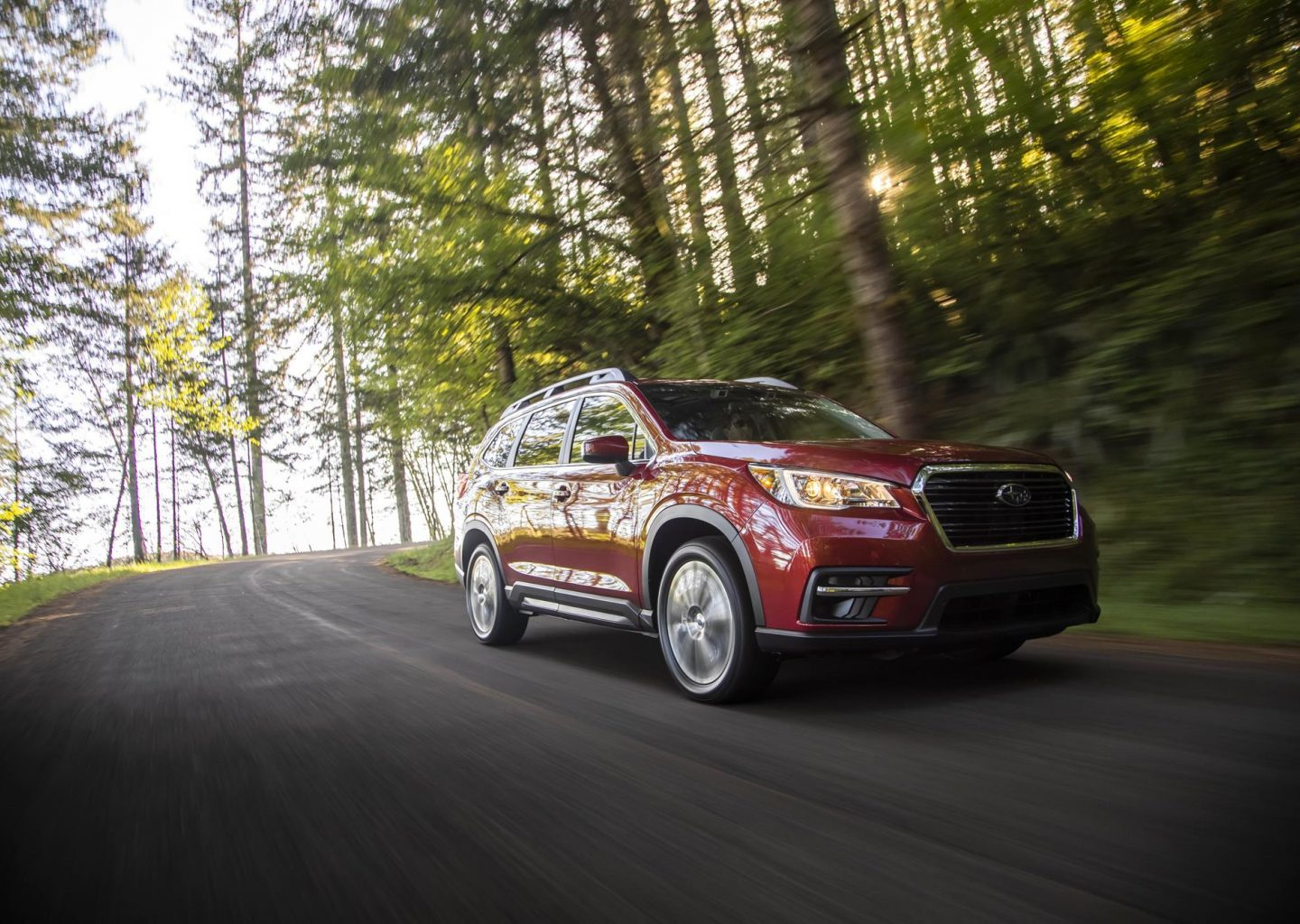 2020 Subaru Ascent Adds Some Convenience to Family Hauling