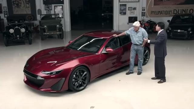 $1.3 Million 2020 Drako GTE